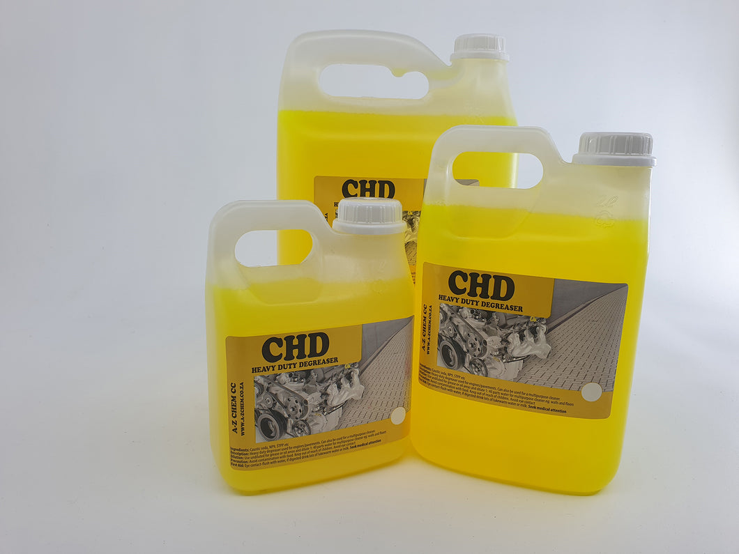 CHD (Heavy Duty Cleaner / Degreaser)