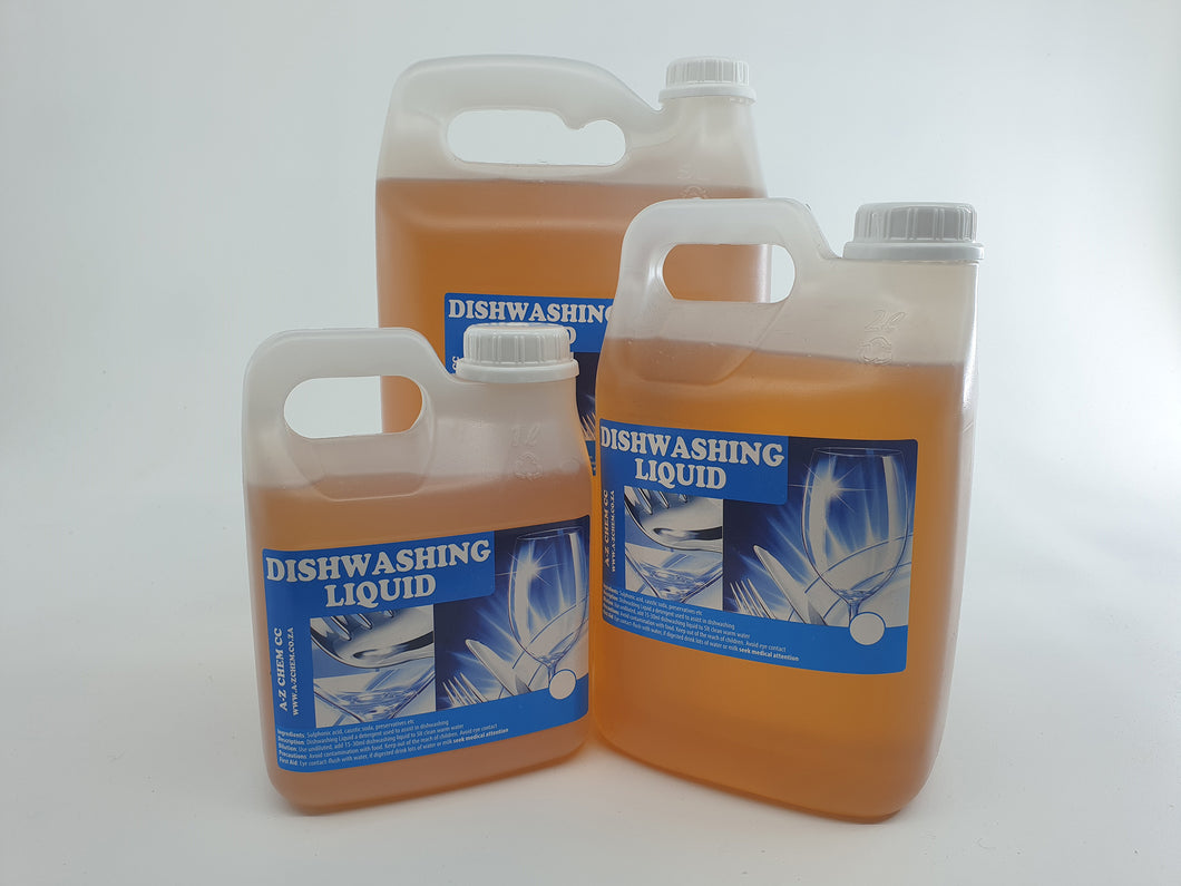 Dishwashing Liquid 20%
