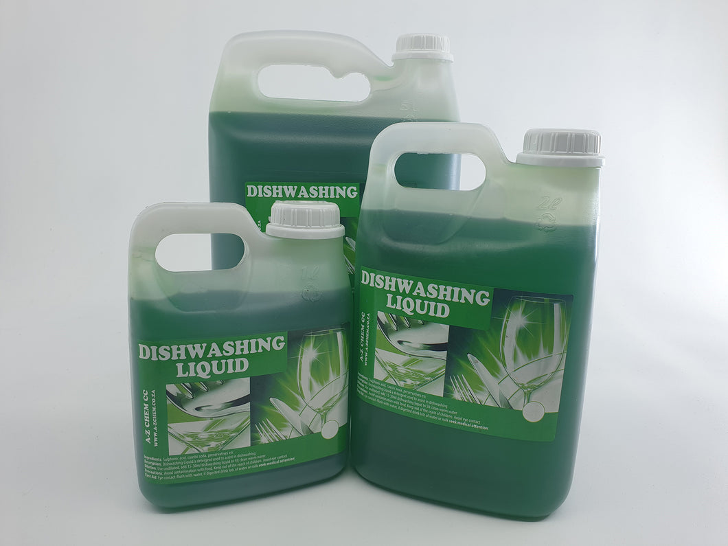 Dishwashing Liquid 10%