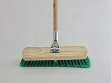 Load image into Gallery viewer, Household Broom Wooden