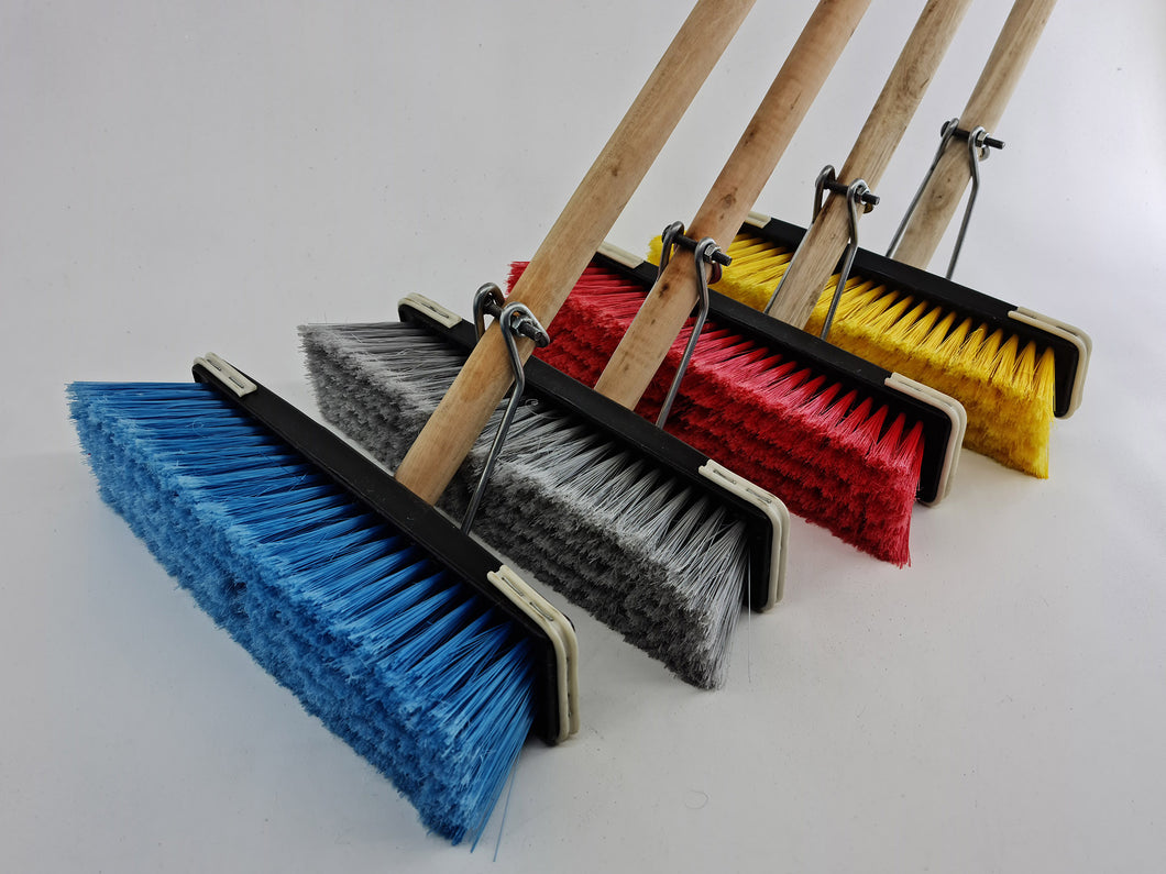 Household Broom deluxe