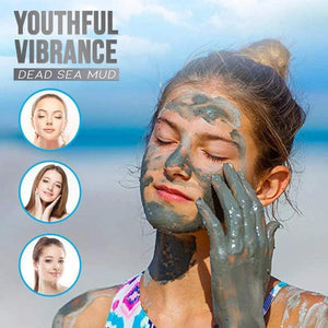 🔥 [BUY 2 FREE 1] 🔥 SOY™ Volcanic Mud Fragrant Shower Milk