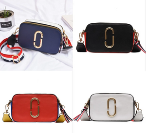 🔥 [STOCK CLEARANCE SALES] 🔥 MARC JACOBS Snapshot Camera Colour Contrast Bag