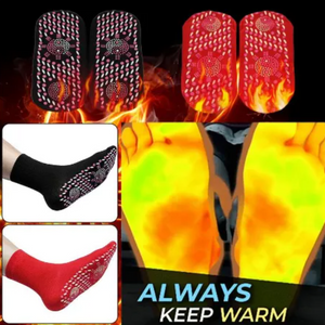 🔥【MEGASALES 50% OFF】🔥 SOY™ Magnetic Therapy Socks
