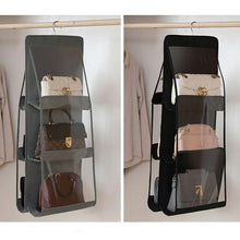 Load image into Gallery viewer, 🔥 [BUY 1 FREE 1] 🔥 SOY™ 6 Pocket Hanging Handbag Purse Organizer