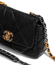Load image into Gallery viewer, Chanel 19 Flap Bag