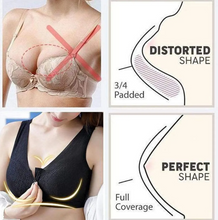 Load image into Gallery viewer, 🔥 [MEGASALES 50% OFF] 🔥 SOY™ Front Zipper WireFree Cooling Bra