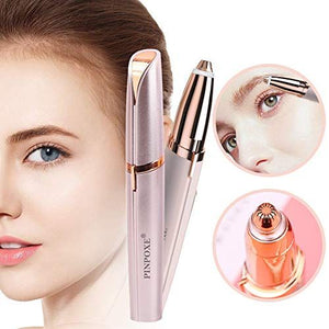 🔥【MEGASALES 50% OFF】🔥 SOY™ Beauty Electric Eyebrow Trimmer