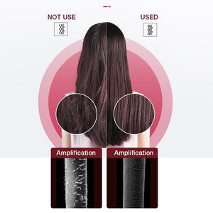 🔥 50% OFF 🔥 - TED™ Hair Straight Styler