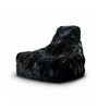 Pure 100% Sheepskin Luxury Beanbag Chair in choice of furs - Onske  - 1