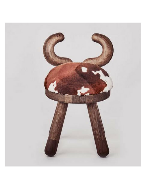 Cow Chair - Onske