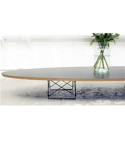 Surfboard ETR Coffee Table inspired by Eames - Onske  - 2