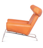 Ox Chair Hans Wegner Style in Premium Leather - Onske