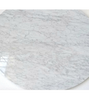 100cm Round Tulip Marble Table - onske-2