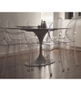 150cm x 120cm Marble Dining Table - Onske