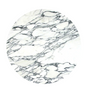 Arabascato Marble Tulip Dining Table in Choice of Size - onske-2
