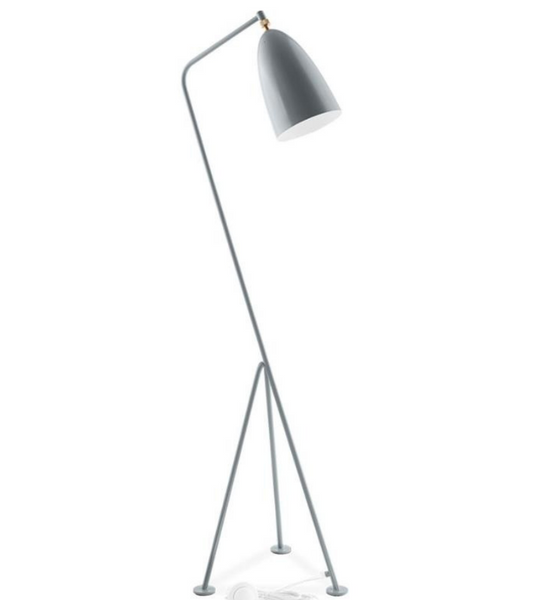 Grasshopper Floor Light Greta Grossman Style - Onske