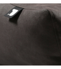 Luxury Leather Look Beanbag premium quality