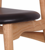 CH33 Dining Chair Wegner Style - Onske