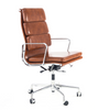 Premium Range High Back Full Leather EA219 style Office Chair