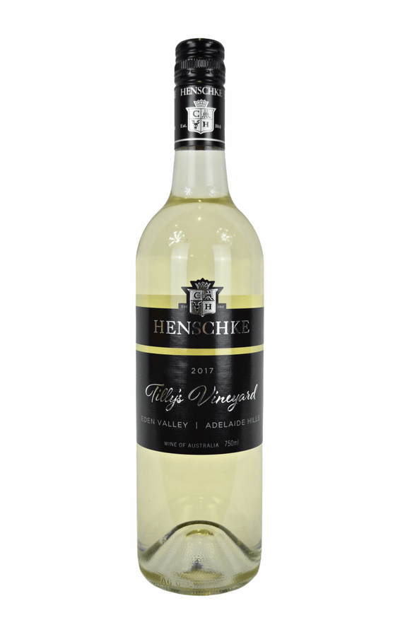 Henschke,`Tilly's Vineyard` Blanc - Chilled & Tannin