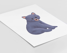 Load image into Gallery viewer, Baby Bear Print