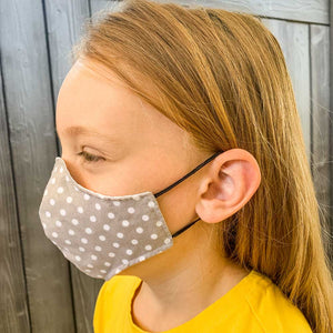 Kid Small Face Mask