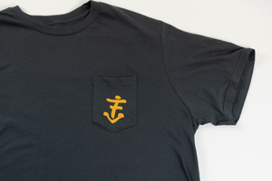 Sail Away Pocket T-Shirt