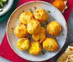 Batata Wada 6 pieces
