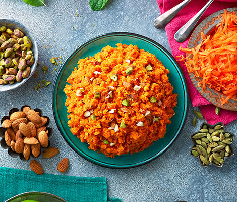 Load image into Gallery viewer, Gajar Halwa