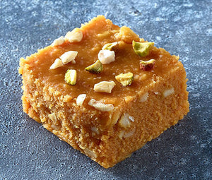 Habshi Halwa - Royal Simply the Best  Southall, London