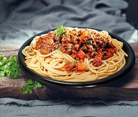 Load image into Gallery viewer, Royal Spaghetti Bolognese 400g
