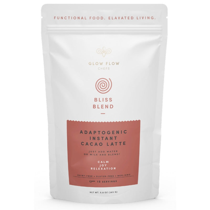 Bliss Cacao Reishi Latte Mix