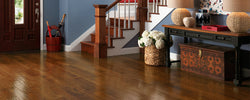 How to Choose Hardwood Flooring for Your Style