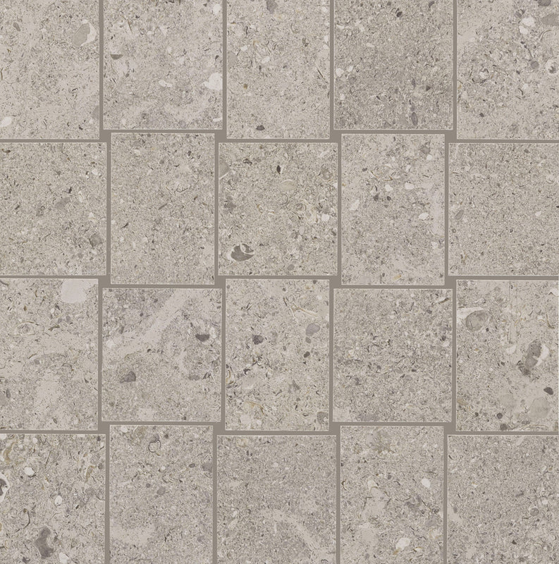 Dignitary Superior Taupe Mosaic