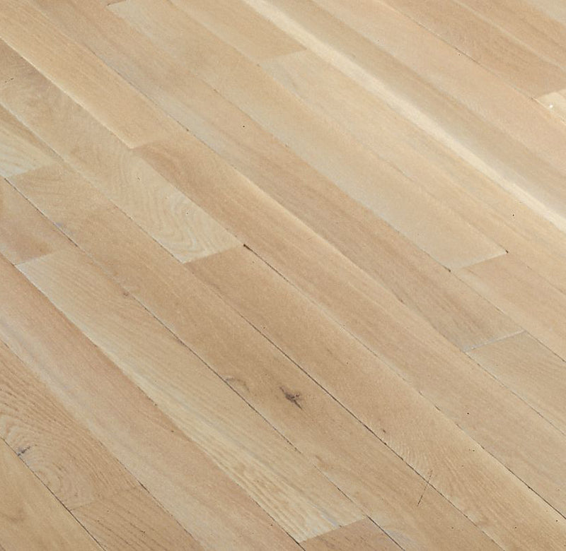 Fulton Plank Oak Winter White