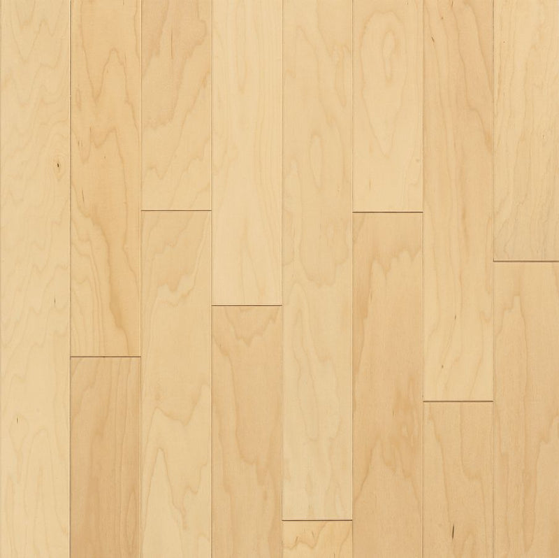 Turlington American Exotics Maple Natural