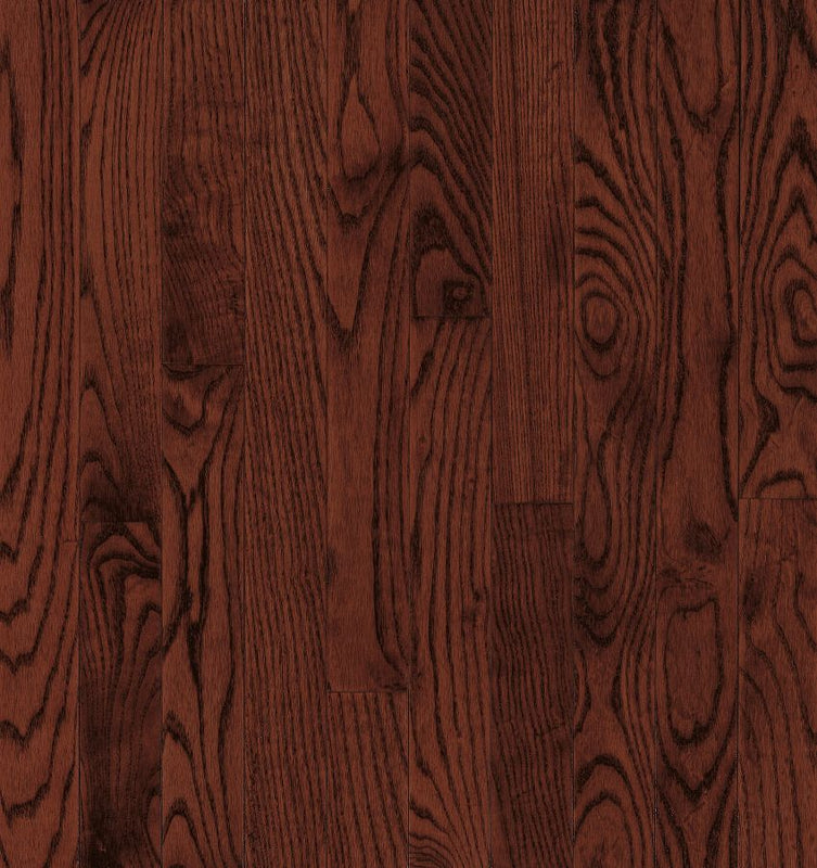 Westchester Strip Oak Cherry