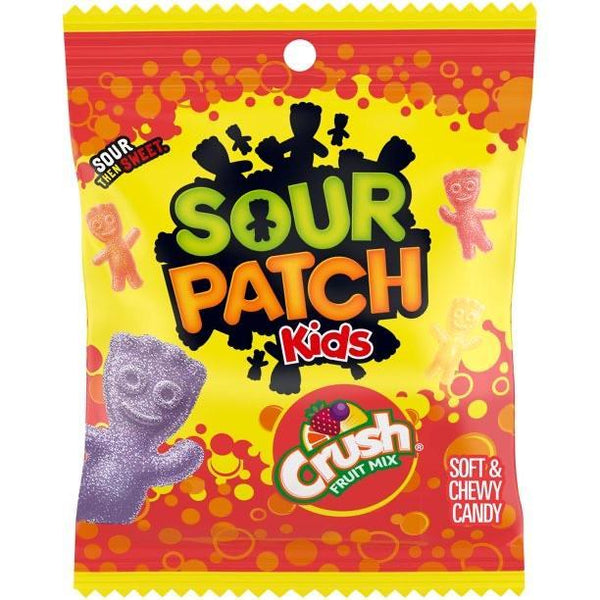 Sour Patch Kids Crush Mix