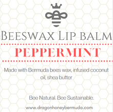 Load image into Gallery viewer, Lip Balm - Peppermint - Limited Edition
