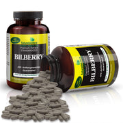 Futurebiotics Bilberry Complex, 60 Capsules