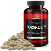 Futurebiotics Forskolin 25mg, 60 Capsules