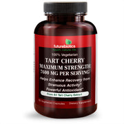 Futurebiotics Tart Cherry, 60 Capsules