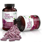 Futurebiotics Tart Cherry 2500mg Bottles and Supplements
