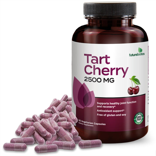 Futurebiotics Tart Cherry 2500mg, 90 Capsules