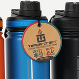 TENSEI™ Temper Craft Insulated Bottle
