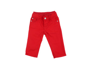 Mini Lama - Pre-loved Red Trousers 6 months by GAP