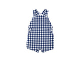 Mini Lama - Pre-loved Blue Overall 12 months by JACADI