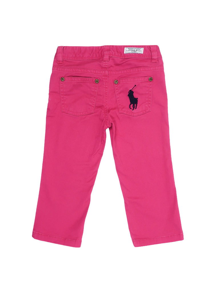 POLO BY RALPH LAUREN - Trousers - 3 years