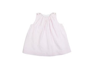 Mini Lama - Pre-loved Pink Dress 6 months by JACADI